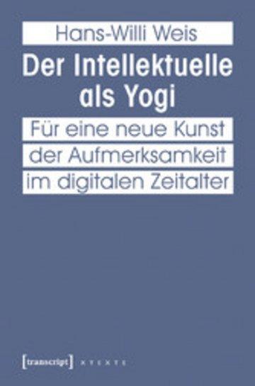 eBook Der Intellektuelle als Yogi Cover