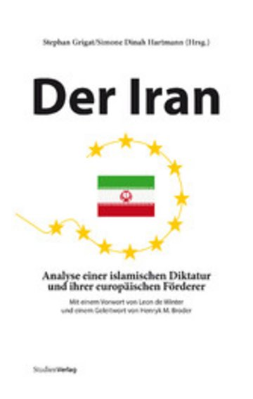 eBook Der Iran Cover