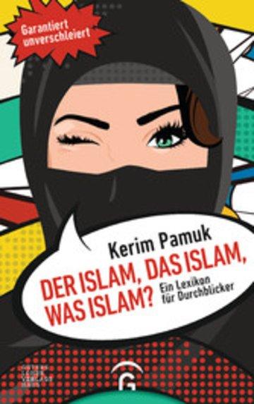eBook Der Islam, das Islam, was Islam? Cover