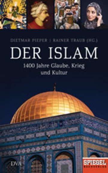 eBook Der Islam Cover