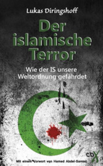 eBook Der islamische Terror Cover