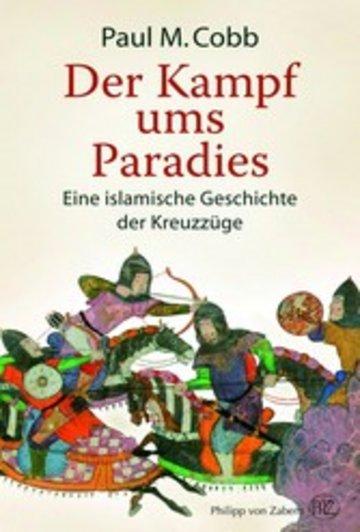 eBook Der Kampf ums Paradies Cover