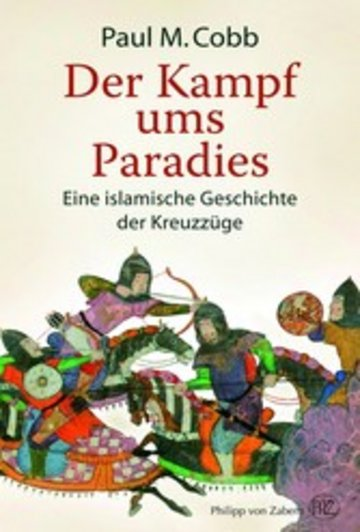 eBook Der Kampf ums Paradies Cover