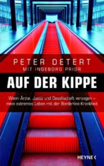 eBook Auf der Kippe Cover