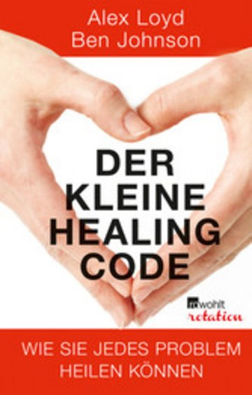 eBook Der kleine Healing Code Cover