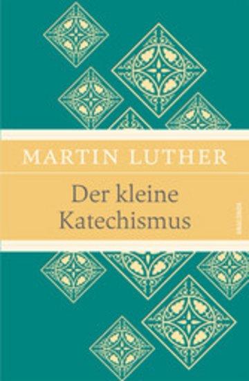 eBook Der kleine Katechismus Cover