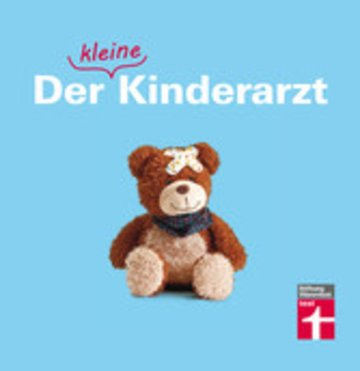 eBook Der kleine Kinderarzt Cover