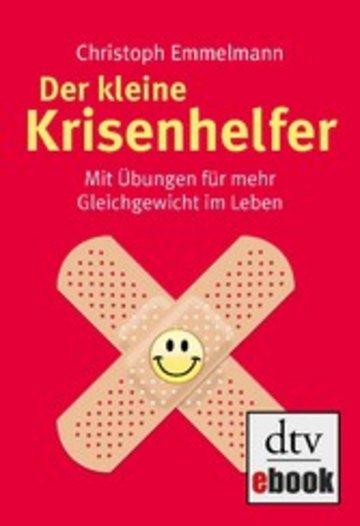 eBook Der kleine Krisenhelfer Cover