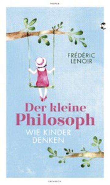 eBook Der kleine Philosoph Cover