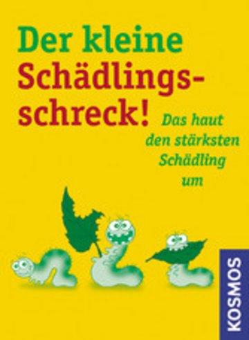 eBook Der kleine Schädlingsschreck Cover