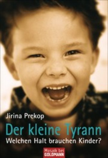 eBook Der kleine Tyrann Cover