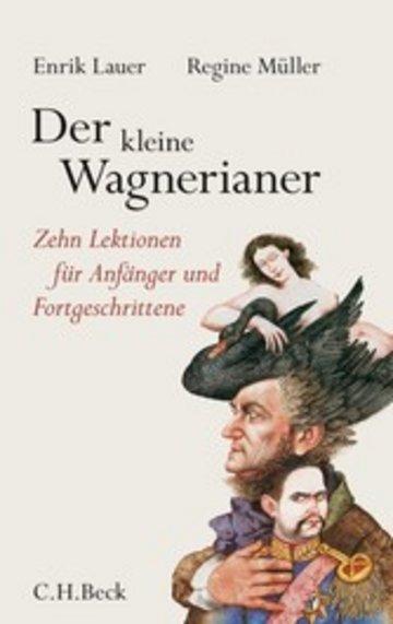 eBook Der kleine Wagnerianer Cover