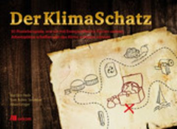 eBook Der Klimaschatz Cover