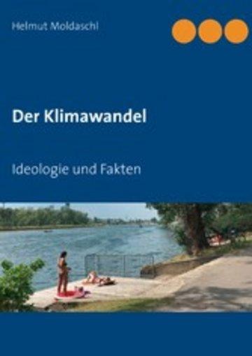 eBook Der Klimawandel Cover