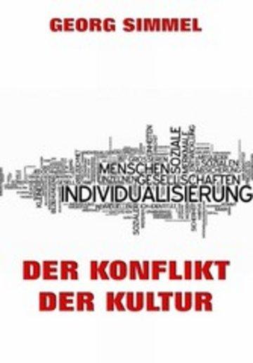 eBook Der Konflikt der Kultur Cover