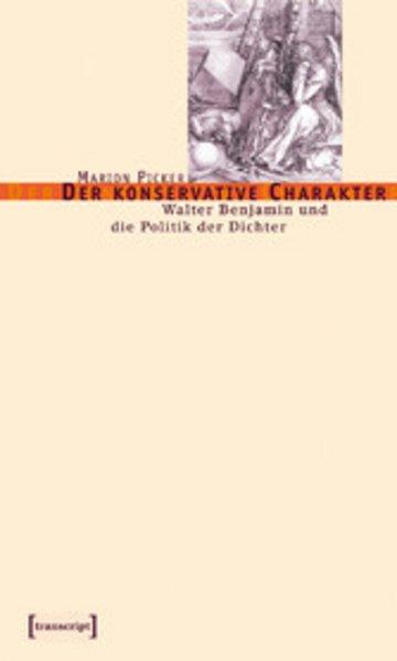 eBook Der konservative Charakter Cover