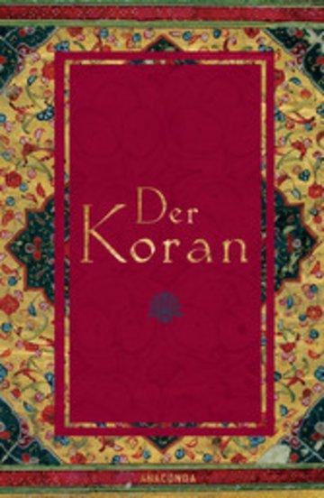 eBook Der Koran (In der Übertragung von Rückert) Cover