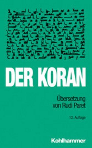 eBook Der Koran Cover