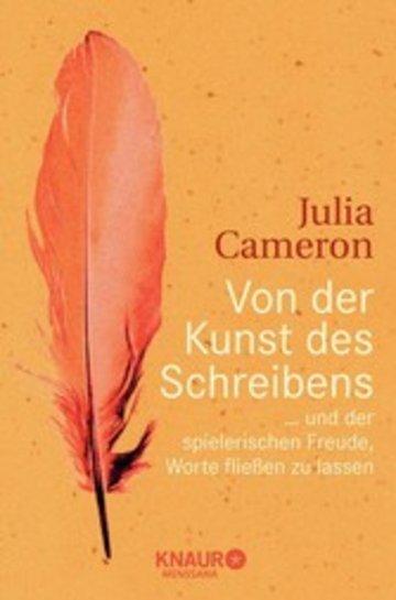 eBook Von der Kunst des Schreibens Cover