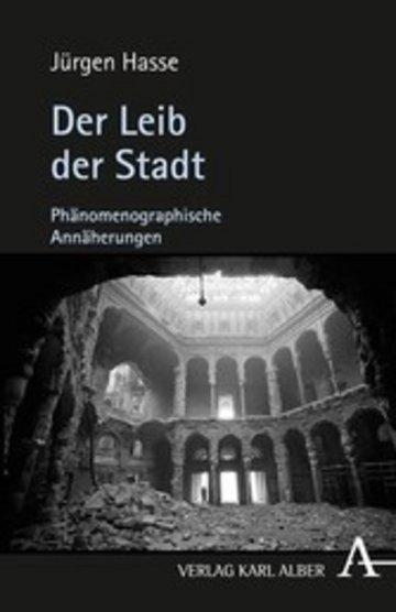 eBook Der Leib der Stadt Cover