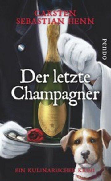 eBook Der letzte Champagner Cover