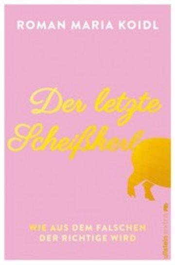 eBook Der letzte Scheißkerl Cover