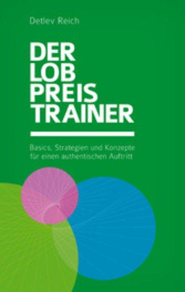 eBook Der Lobpreis-Trainer Cover