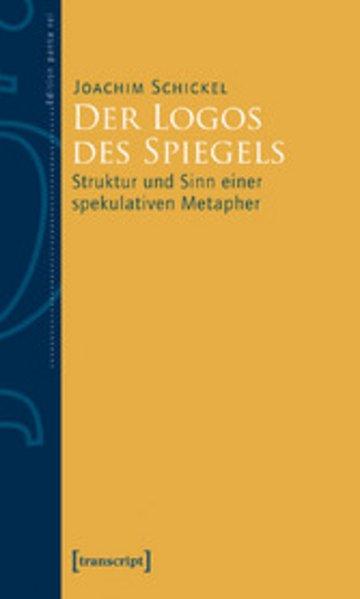 eBook Der Logos des Spiegels Cover