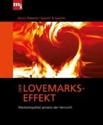 eBook Der Lovemarks-Effekt Cover
