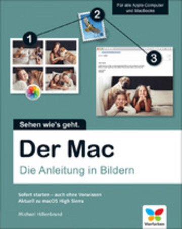 eBook Der Mac Cover