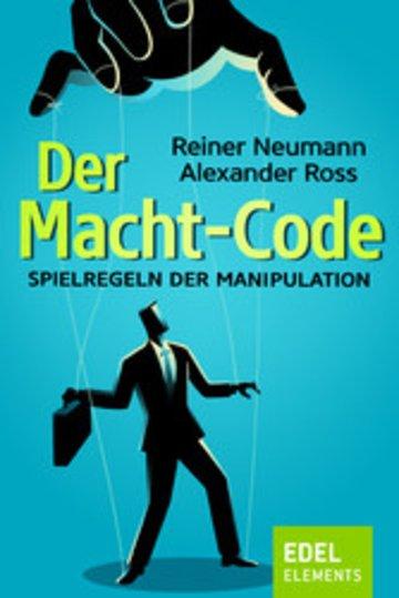 eBook Der Macht-Code Cover