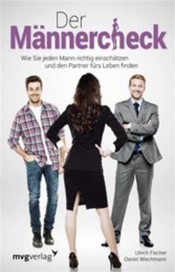 eBook Der Männercheck Cover