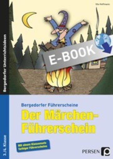 eBook Der Märchen-Führerschein Cover