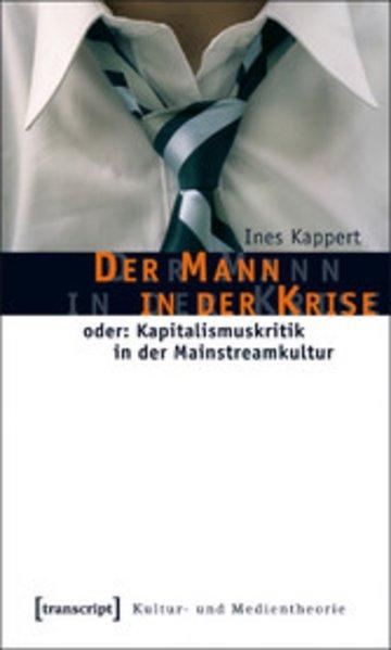 eBook Der Mann in der Krise Cover