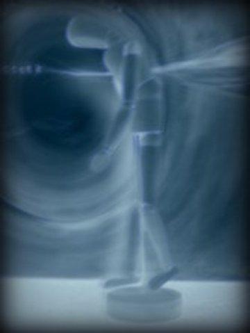 eBook Der Mann - Im Labyrinth Cover
