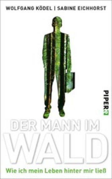 eBook Der Mann im Wald Cover