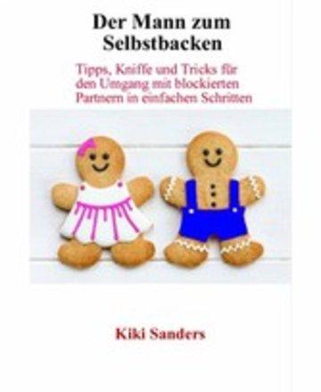 eBook Der Mann zum Selbstbacken Cover