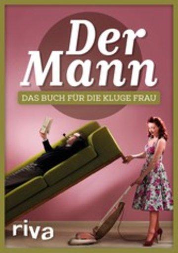 eBook Der Mann Cover