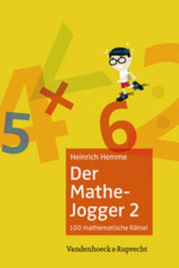 eBook Der Mathe-Jogger 2 Cover