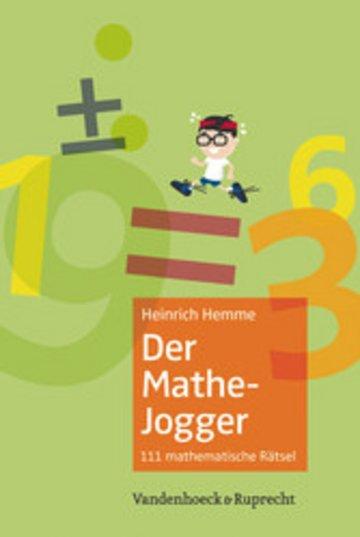 eBook Der Mathe-Jogger Cover
