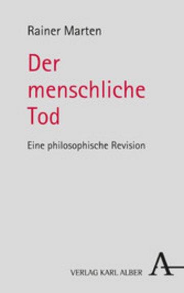 eBook Der menschliche Tod Cover