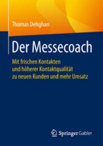 eBook Der Messecoach Cover