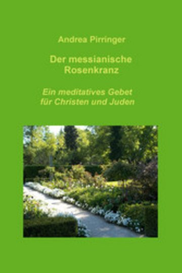 eBook Der messianische Rosenkranz Cover