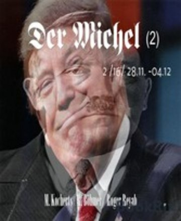 eBook Der Michel (2) Cover