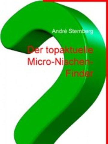 eBook Der Micro-Nischen Führer Cover