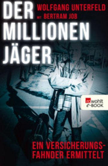 eBook Der Millionenjäger Cover