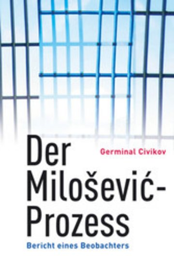 eBook Der Milosevic-Prozess Cover
