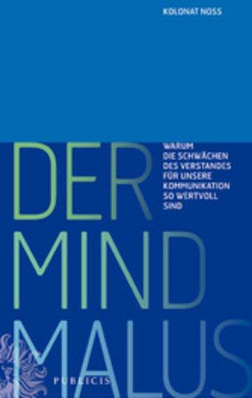 eBook Der Mind Malus Cover