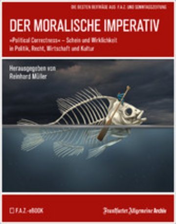 eBook Der moralische Imperativ Cover