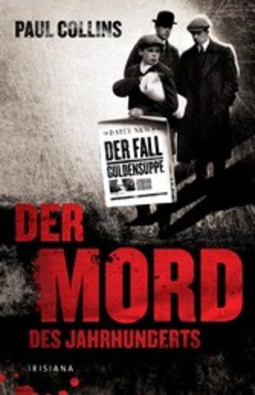 eBook Der Mord des Jahrhunderts Cover